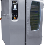 The Mega-Capacity Combi Oven