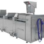 Industrial Pasta Cooker - Cooker Chiller for Food Processing Industry