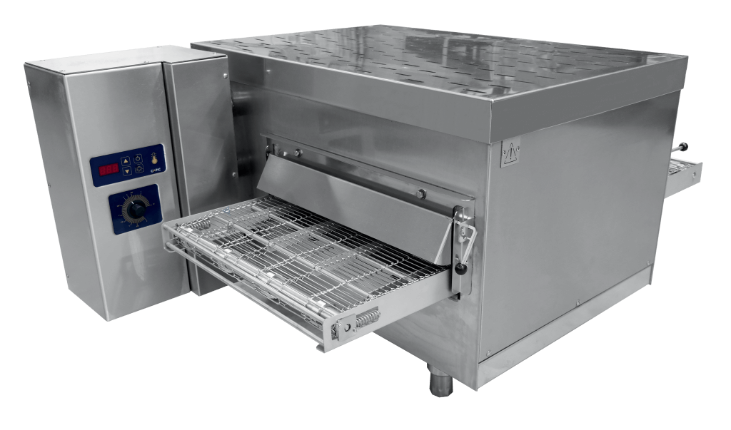 Express oven