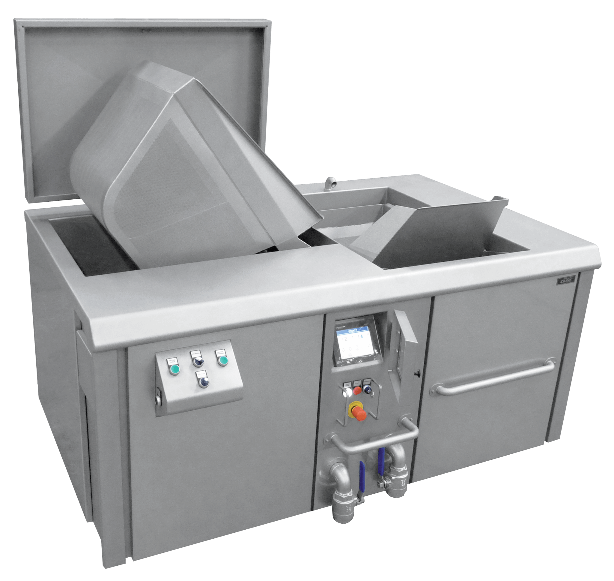 Capic Kitchen Equipment