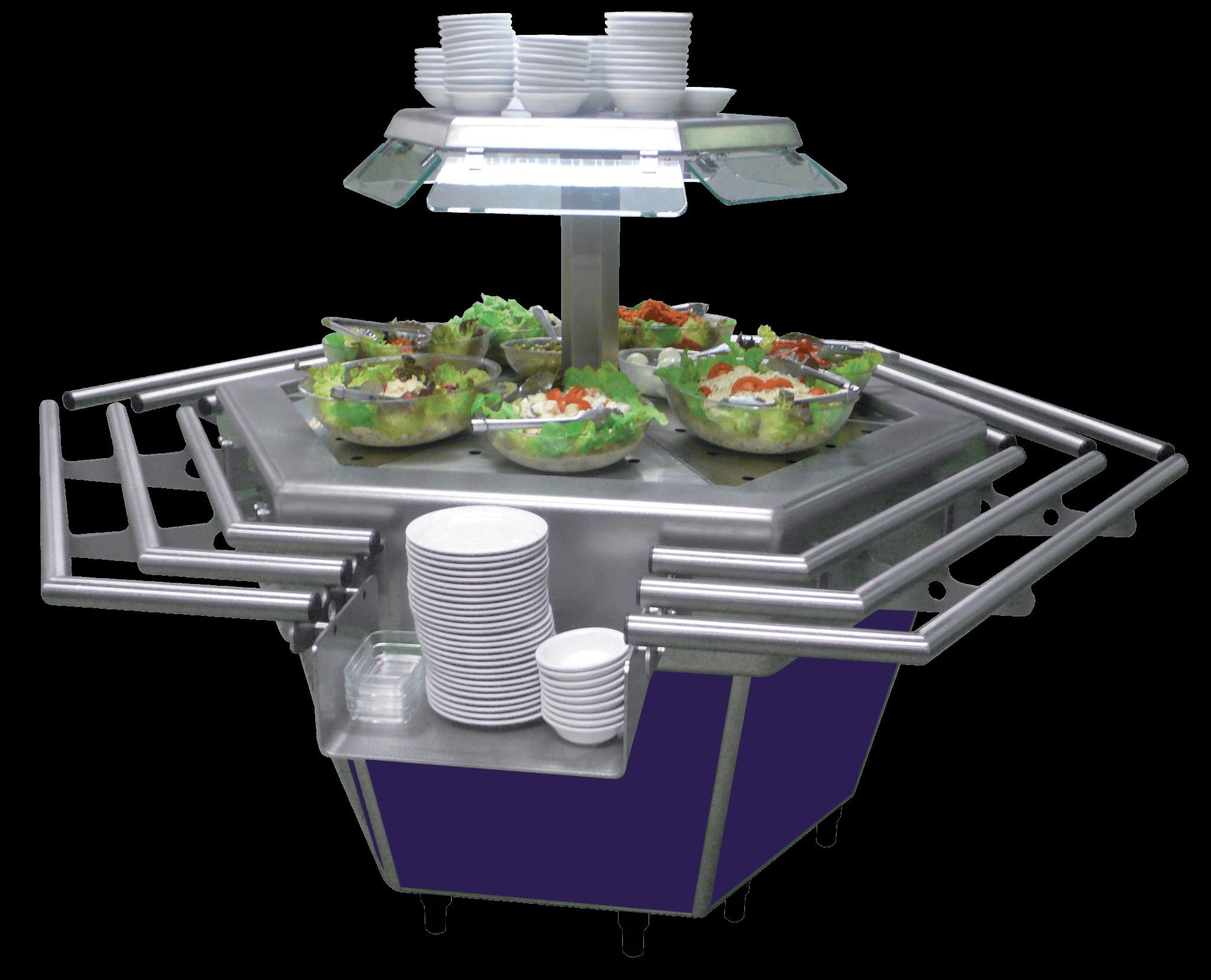 Capic Kitchen Equipment