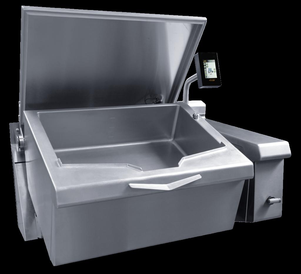 sauteuse plasma pour la restauration par capic. Black Bedroom Furniture Sets. Home Design Ideas