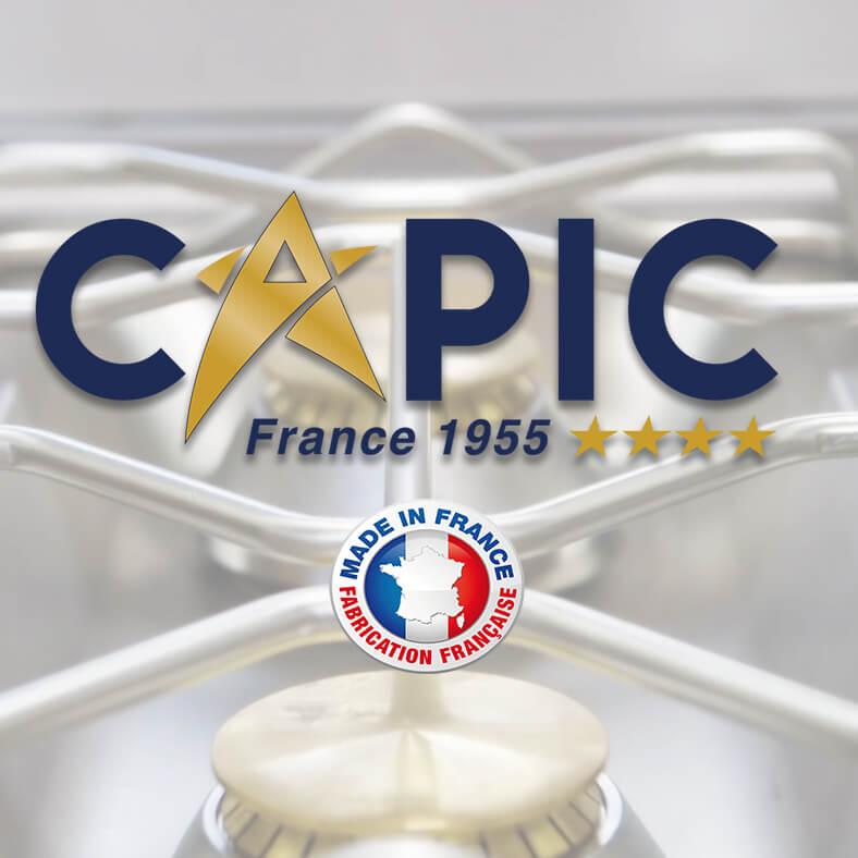 Vidéo de présentation de l'entreprise CAPIC