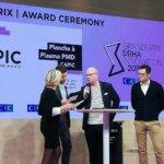 Remise officielle du prix Sirha 2019 de l'innovation | Discours (Vidéo)