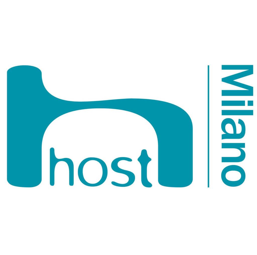 Host Milan du 18 au 22 octobre