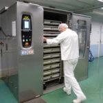 AC700 – Combi oven