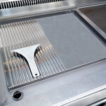 The difference between plancha and griddle